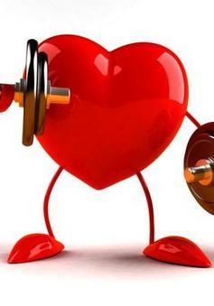 5 bí quyết giúp trái tim khỏe mạnh
