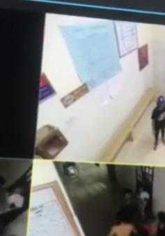 Nghệ An: Côn đồ hành hung cán bộ y tế gây thương tích nặng
