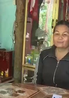 Bến Tre: Nhiều hộ dân tan nát nhà cửa vì chơi hụi