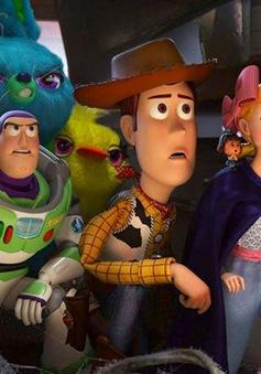 """Điểm danh những lí do """"Toy Story"""" nên có phần 5"""