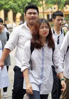 ĐH Công nghệ, ĐH Quốc gia Hà Nội công bố điểm xét tuyển 2019