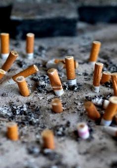 Nhật Bản chính thức cấm hút thuốc trong nhà tại các địa điểm công cộng