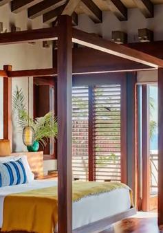 Nhiều vị khách chịu chi cho chỗ ở đắt nhất hành tinh trên Airbnb