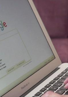 Google bị khởi kiện tại Pháp