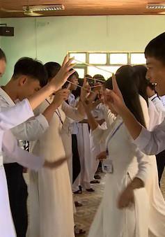 """Lan tỏa giá trị nhân văn, cảm hứng """"lớp học hạnh phúc"""" đến những ngôi trường trên khắp Việt Nam"""