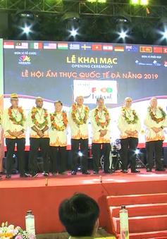 Lễ hội Ẩm thực Quốc tế Đà Nẵng 2019