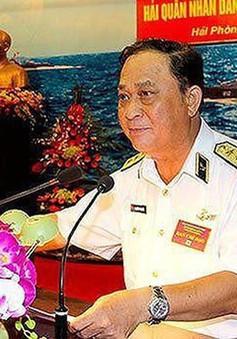 Cảnh cáo Chuẩn Đô đốc Lê Văn Đạo, đề nghị thi hành kỷ luật Đô đốc Nguyễn Văn Hiến