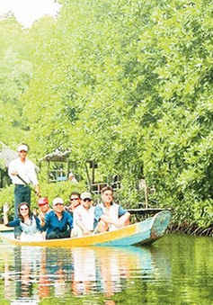Du lịch sinh thái, nông nghiệp: Hướng đi mới của du lịch TP.HCM