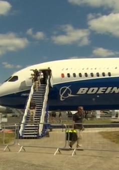 Boeing đề xuất hỗ trợ nạn nhân trong hai vụ rơi máy bay Boeing 737 Max