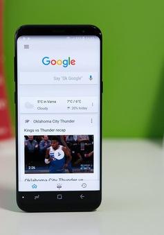 Google cho phép chia sẻ ảnh GIF trực tiếp vào Gmail và WhatsApp