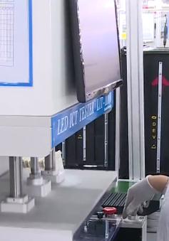 Việt Nam năng động nhất thế giới trong việc thiết lập hạ tầng công nghiệp