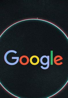 Google gặp sự cố máy chủ trong nhiều giờ