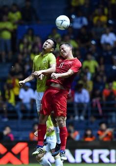 Anh Đức lập công phút bù giờ, ĐT Việt Nam vượt qua ĐT Thái Lan để vào chung kết King's Cup!