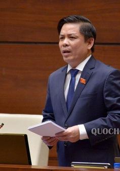Bộ trưởng Nguyễn Văn Thể: Hạ tầng giao thông còn nhiều bất cập