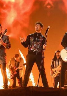 Vừa trở lại, Jonas Brothers đã nắm giữ vị trí ca khúc hay nhất năm 2019