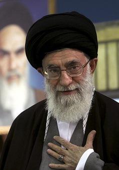 Iran không từ bỏ chương trình hạt nhân