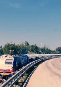 2 phương án đầu tư đường sắt Bắc - Nam chênh nhau tới 32 tỷ USD: Đâu là phương án phù hợp?