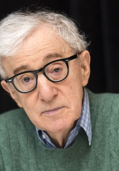 Woody Allen khởi quay phim mới tại Tây Ban Nha