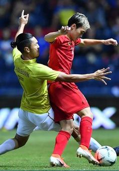 ĐT Việt Nam tăng 1 bậc trên BXH FIFA sau chiến thắng trước ĐT Thái Lan