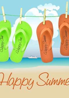 Trực tiếp Thế hệ số 18h30 (07/06/2019): Để mùa hè vui mà không mệt