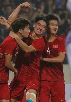 Hôm nay (7/6), VTV5 trực tiếp trận U23 Việt Nam - U23 Myanmar trên SVĐ Việt Trì