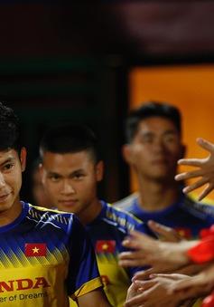 Tổng thư ký VFF tiết lộ U23 Việt Nam sẽ đá giao hữu với U23 Nigeria, không phải ĐTQG