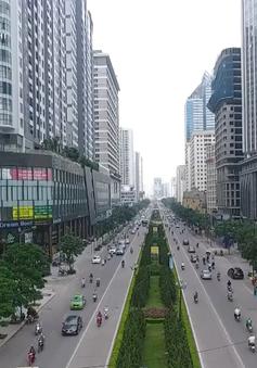Giá đất Hà Nội cao nhất gần 188 triệu đồng/m2