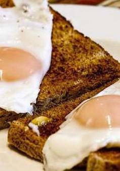 Cholesterol trong trứng có hại như thế nào?