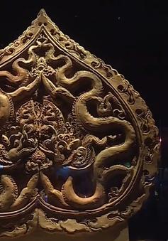 Cổ vật - Tiếng nói về chủ quyền, lịch sử hàng ngàn năm của dân tộc Việt Nam