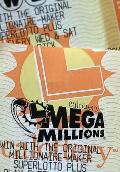 Một người Mỹ trúng giải độc đắc 530 triệu USD