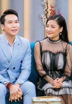 Trần Vũ – Á quân chương trình Hãy nghe tôi hát 2018 từng bị bà xã nghi nghờ giới tính