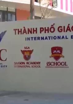 """Quảng Ngãi triển khai hiệu quả mô hình """"Thành phố giáo dục quốc tế (IEC Quảng Ngãi)."""
