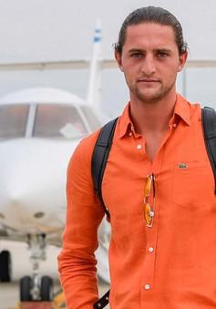 Rabiot đã có mặt tại Turin, sẵn sàng gia nhập Juventus
