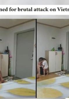 Bị chồng Hàn bạo hành, cô dâu Việt muốn ly dị và được nuôi con