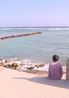 Góp phần giảm thiểu thiên tai trên biển