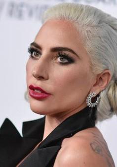 Nữ danh ca Lady Gaga ra mắt dòng mỹ phẩm riêng