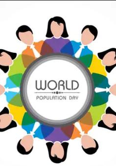 Hôm nay (11/7), Ngày Dân số thế giới
