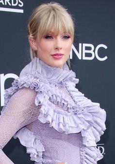 Vượt mặt Kylie Jenner, Taylor Swift trở thành ngôi sao có thu nhập cao nhất năm 2019