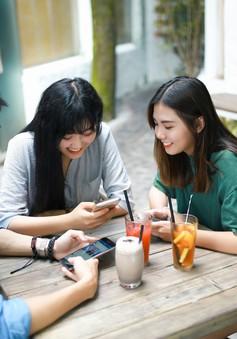Phụ huynh, học sinh có thể tra cứu kết quả học tập qua cổng thông tin điện tử của trường