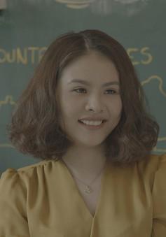 """Vân Trang làm mẹ đơn thân trong """"Tìm chồng cho mẹ"""""""