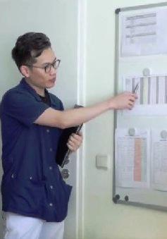 Cơ hội trở thành điều dưỡng viên làm việc tại Đức