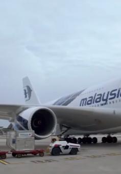 Malaysia để ngỏ mọi phương án cho Malaysia Airlines