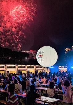 Lễ hội Ẩm thực Singapore 2019 hứa hẹn mang lại bữa tiệc văn hóa đáng nhớ