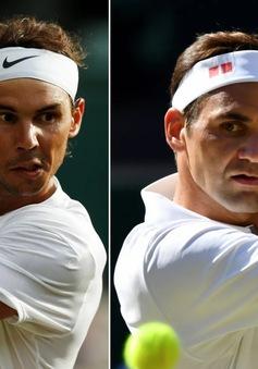 """Lịch thi đấu bán kết đơn nam Wimbledon 2019: Chờ đợi """"đại chiến trong mơ"""""""