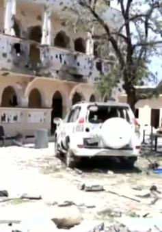 Tổng Thư ký LHQ lên án tấn công khủng bố ở Somalia