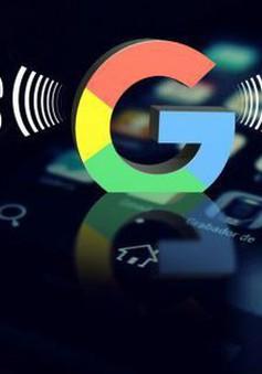 Sốc: Nhân viên Google có thể nghe lén người dùng qua trợ lý ảo Google Assistant