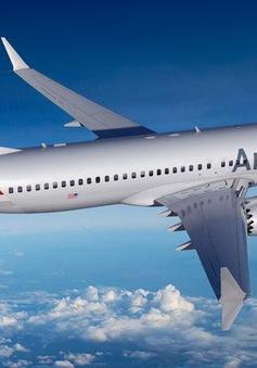American Airlines tiếp tục hoãn bay Boeing 737 MAX đến tháng 11