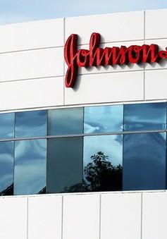 Johnson & Johnson bị điều tra vi che giấu thông tin sản phẩm