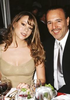 """Mariah Carey: """"Cuộc hôn nhân đầu tiên giống như ngục tù"""""""