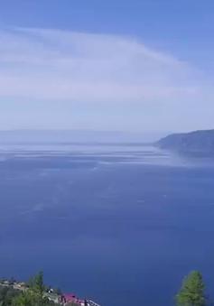 Hồ Baikal - Miền đất thần tiên trên xứ sở Bạch Dương